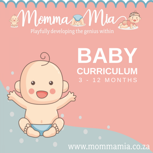 Baby Curriculum